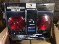 NEW MAGNETIC TRAILER LIGHT KIT