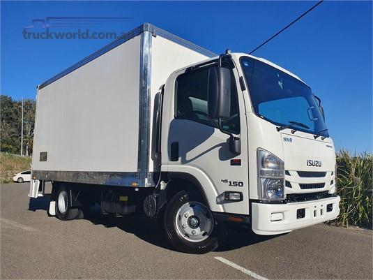 2020 Isuzu NNR 200 Suttons Trucks - Trucks for Sale