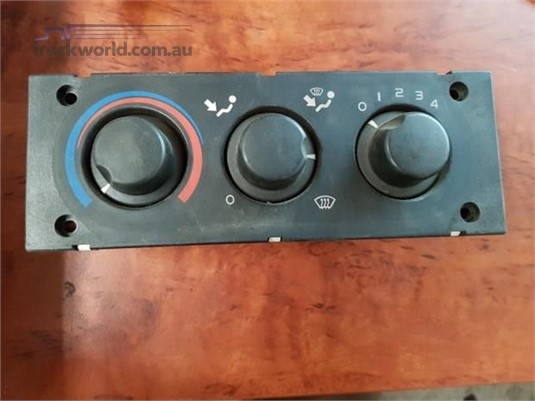 0 Daf Heater Control Panel S1481 D8-7/1 - Parts & Accessories for Sale