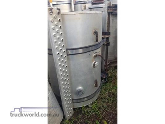 0 Diesel Tanks S1240 Obk25 - Parts & Accessories for Sale