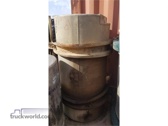 0 Diesel Tanks S1285 Bc61 - Parts & Accessories for Sale