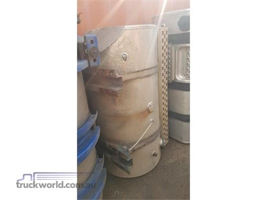 0 Diesel Tanks S1335 Bc - Parts & Accessories for Sale