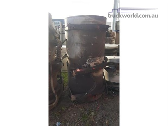 0 Diesel Tanks S1258 Obk42 - Parts & Accessories for Sale