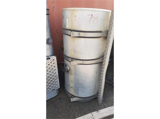 0 Diesel Tanks S1448 - Parts & Accessories for Sale