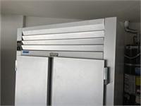 6/1-6/16 - Commercial Refrigerator - Bun Racks - Auction