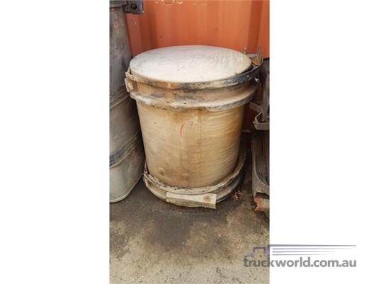 0 Diesel Tanks S1333 Bc - Parts & Accessories for Sale
