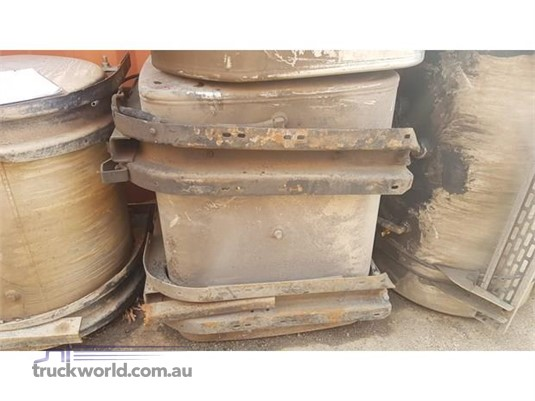 0 Diesel Tanks S1331 Bc - Parts & Accessories for Sale