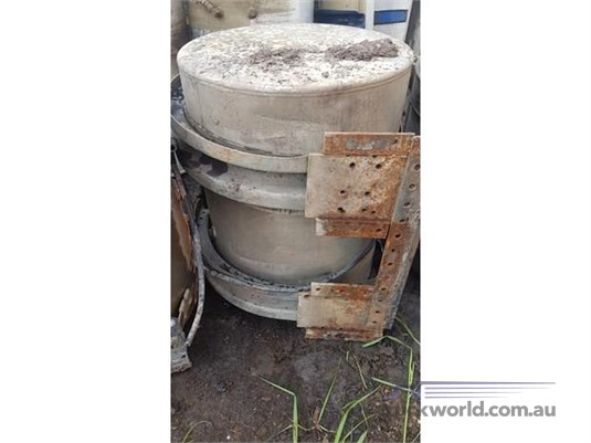 0 Diesel Tanks S1181 Obk2 - Parts & Accessories for Sale