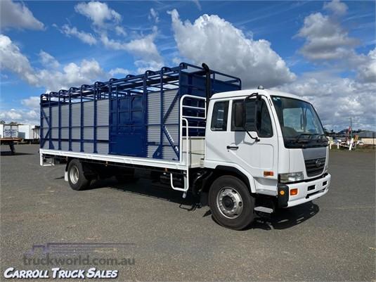 2007 UD PK245 Carroll Truck Sales Queensland - Trucks for Sale