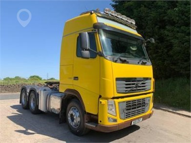 2011 VOLVO FH16.700 at TruckLocator.ie