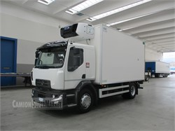 RENAULT D180  used