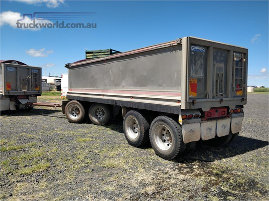 2008 Hercules other Wheellink  - Trailers for Sale