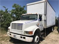 UNITED TOWS  Trucks/ Trailers