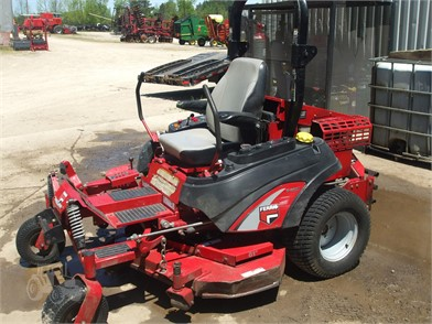 Zero Turn Lawn Mowers For Sale In Walkerton Ontario Canada 140 Listings Tractorhouse Com Page 1 Of 6