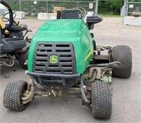 Mowers, and Lawn Equipment From a Local Golf Course June 8th