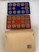 2007 UNC COIN SET