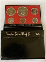 1975 PROOF COIN SET