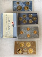 2009 PROOF COIN SET