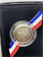 2019 APOLLO 11 50TH ANN SILVER DOLLAR