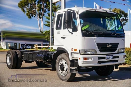 2010 UD PK10 - Trucks for Sale