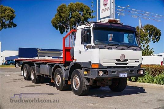 2010 Tatra TERRNo1 - Trucks for Sale