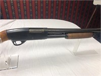 SPRINGFIELD 67H 12 GA PUMP SHOTGUN