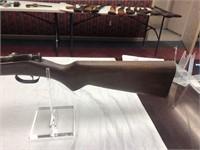WINCHESTER 60A SINGLE SHOT 22 RIFLE