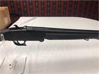 ATI NOMAD 12 GA SINGLE SHOT SHOTGUN