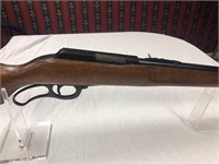 MARLIN 57M LEVER ACTION .22 MAG RIFLE
