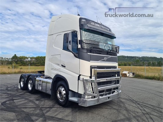 2018 Volvo other - Trucks for Sale