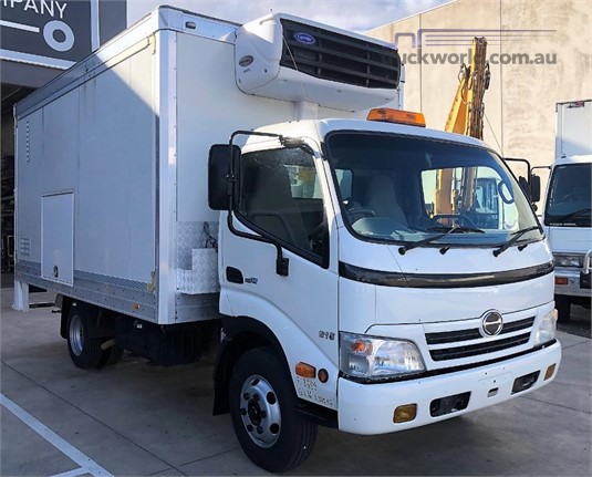 2008 Hino other  - Trucks for Sale