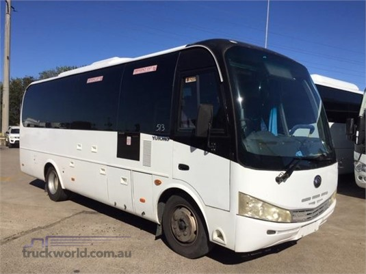 2012 Yutong Zk6760daa - Buses for Sale