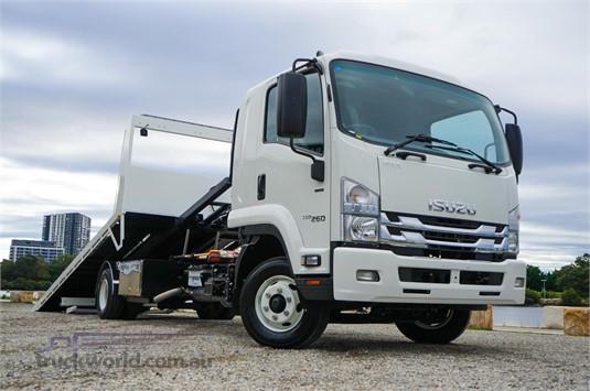 2020 Isuzu FRR Suttons Trucks - Trucks for Sale