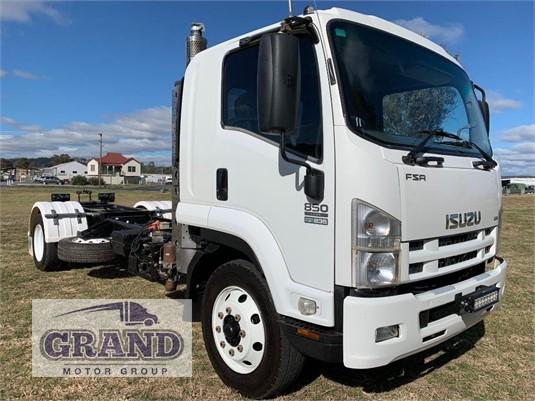 2011 Isuzu FSR850 Grand Motor Group  - Trucks for Sale