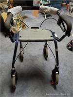 Handi Cap Walkers, Canes & Wheel Chair