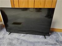 "Vizio Tv Approx. 42"" ( Works But No Cord )"