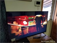 "Vizio Tv Approx. 42"" Sony Dvd Player & Philips Dvd"