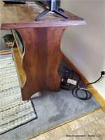 """Tv Stand Only  Approx. 35"""" X 18"""" X 29"""""""