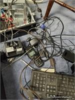 Printer, Ink, Monitors, Key Boards & Parts For Com