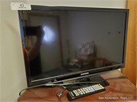 Samsung Tv Approx 19""