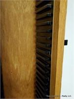 Tape Cabinet