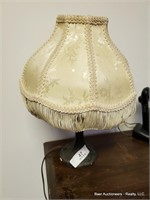 Lamp & Stand