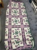 Twin Blanket