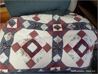 Queen Size Blanket