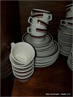 Homer Laughlin Dishes