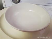 Platter, Bowl & Soup Tureen