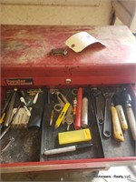 Popular Mechanics Toolbox & Contents