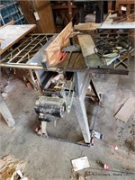 Sears Table Saw