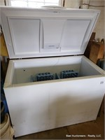Kenmore Chest  Freezer ( Works )