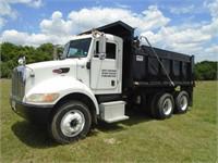 Heavy Equipment Auction, Trucks, Dozer, Skid Steer